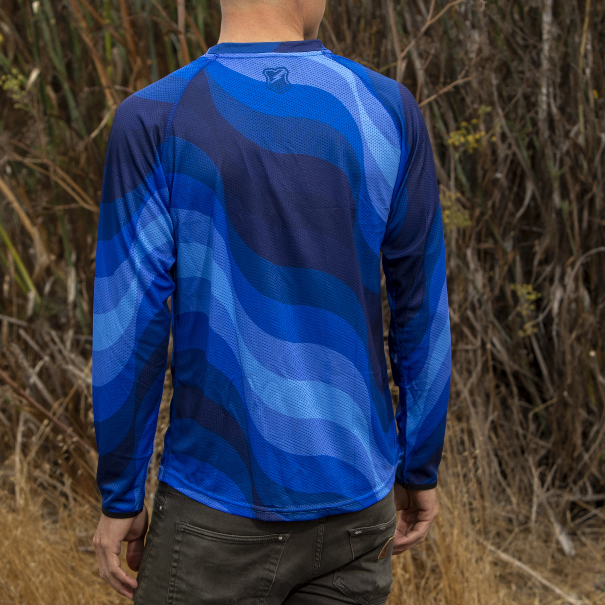 MASH VP Tech  Long-sleeve