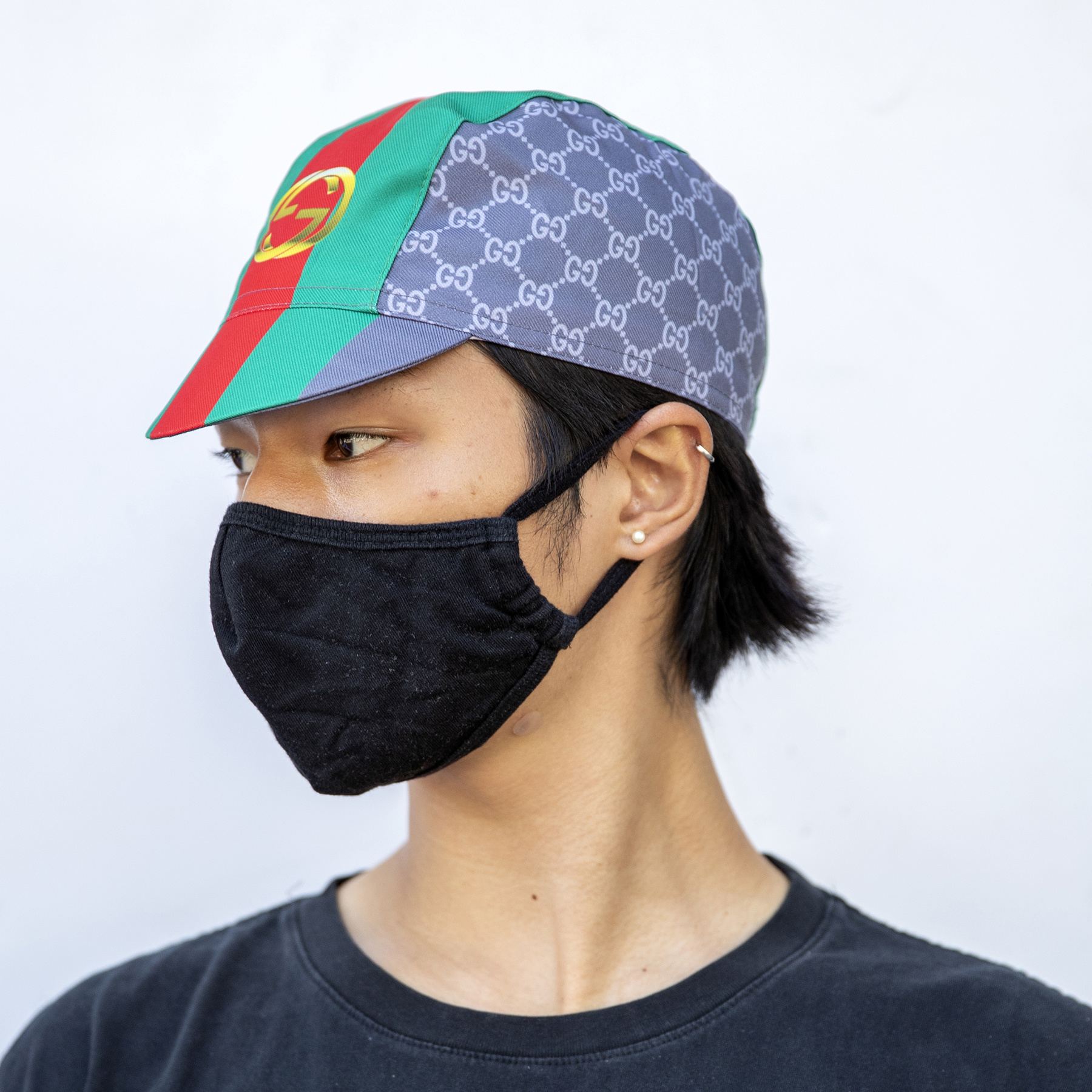 GG Cycling Cap