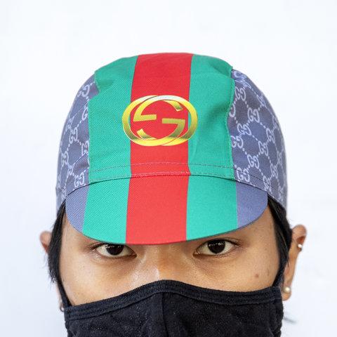 GG Cycling Cap