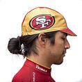 MASH 49ers Cycling Cap