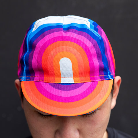 MASH VP Cycling Cap