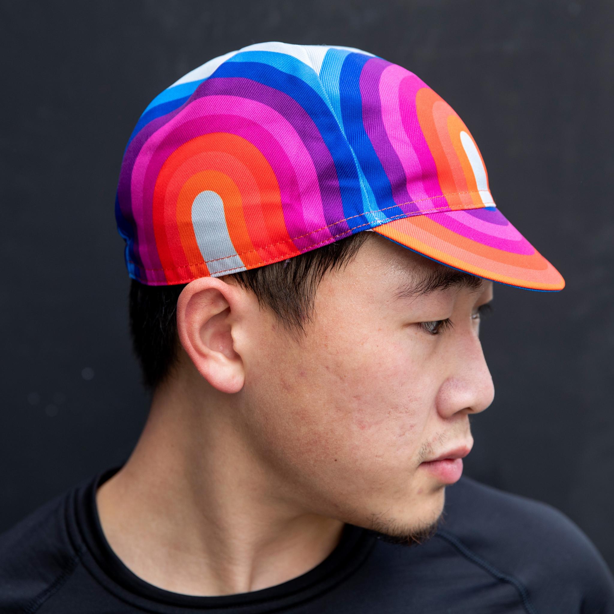 MASH VP Cycling Cap