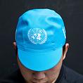 MASH United Cycling Cap U.N. Blue