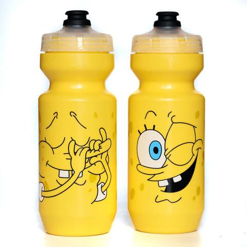 MASH Sponge V4 22 oz Purist Bottle