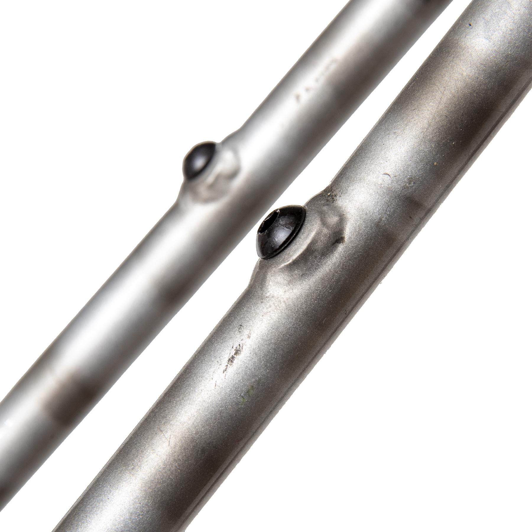 MASH Steel Frame Brake Hole Bolts