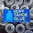 HUFF Bumper Sticker