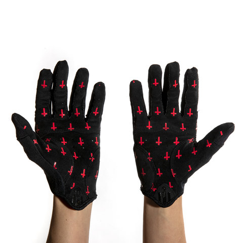 MASH Red Cross DND Gloves