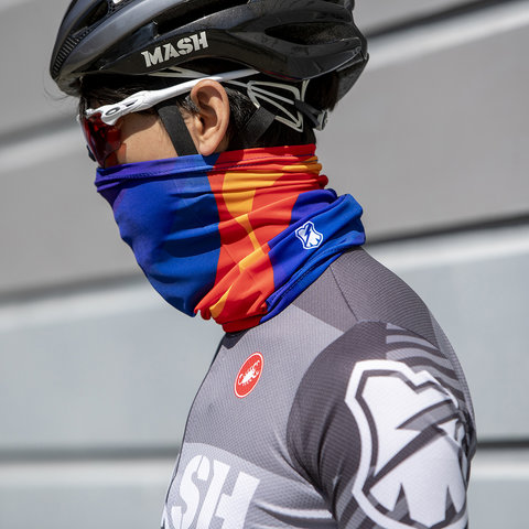 MASH Waves Neck Gaiter