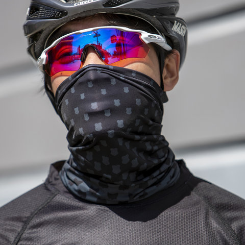 MASH Gradient Shields Neck Gaiter