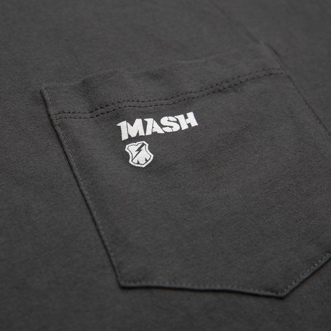MASH Pocket T-Shirt in 2 colors