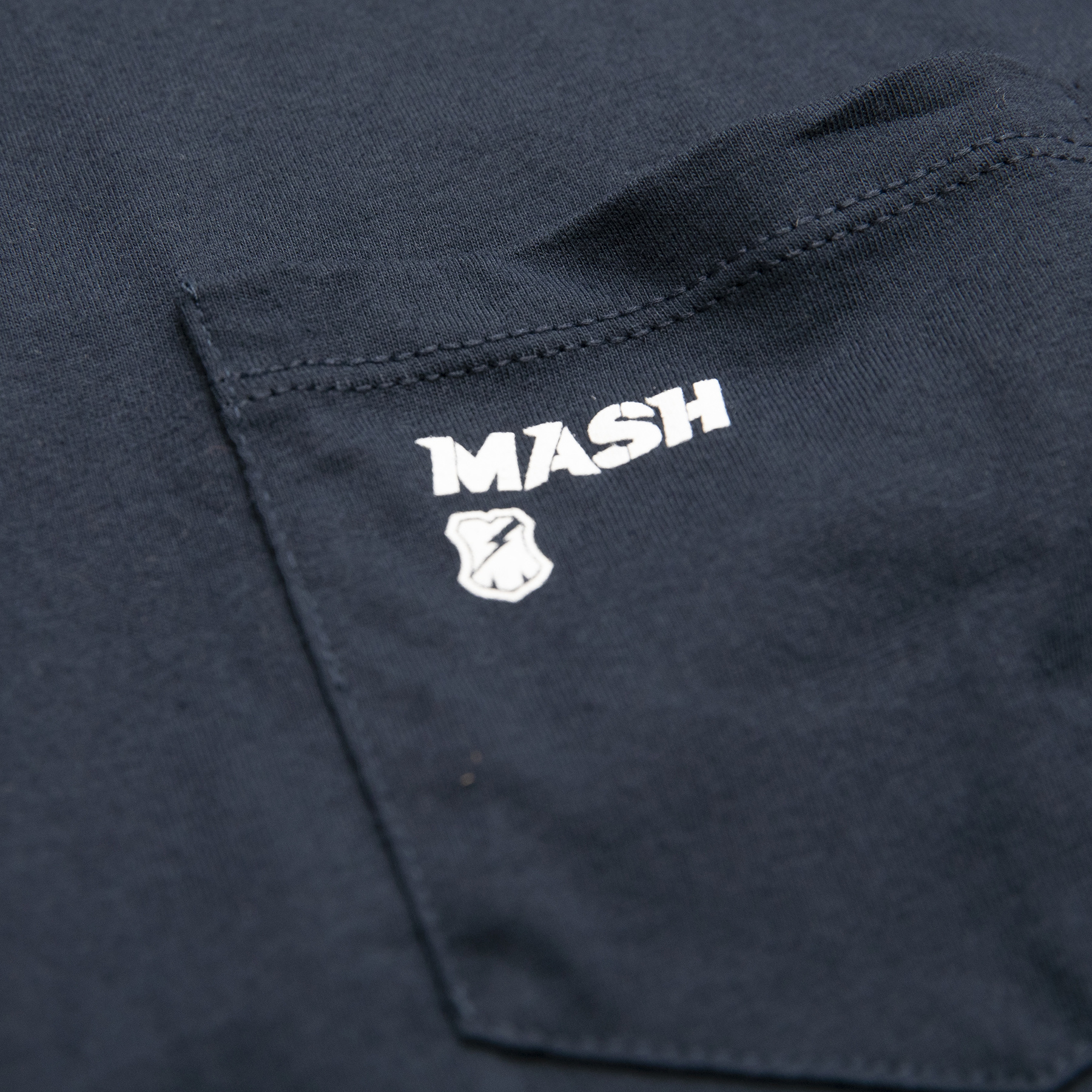 MASH Pocket T-Shirt