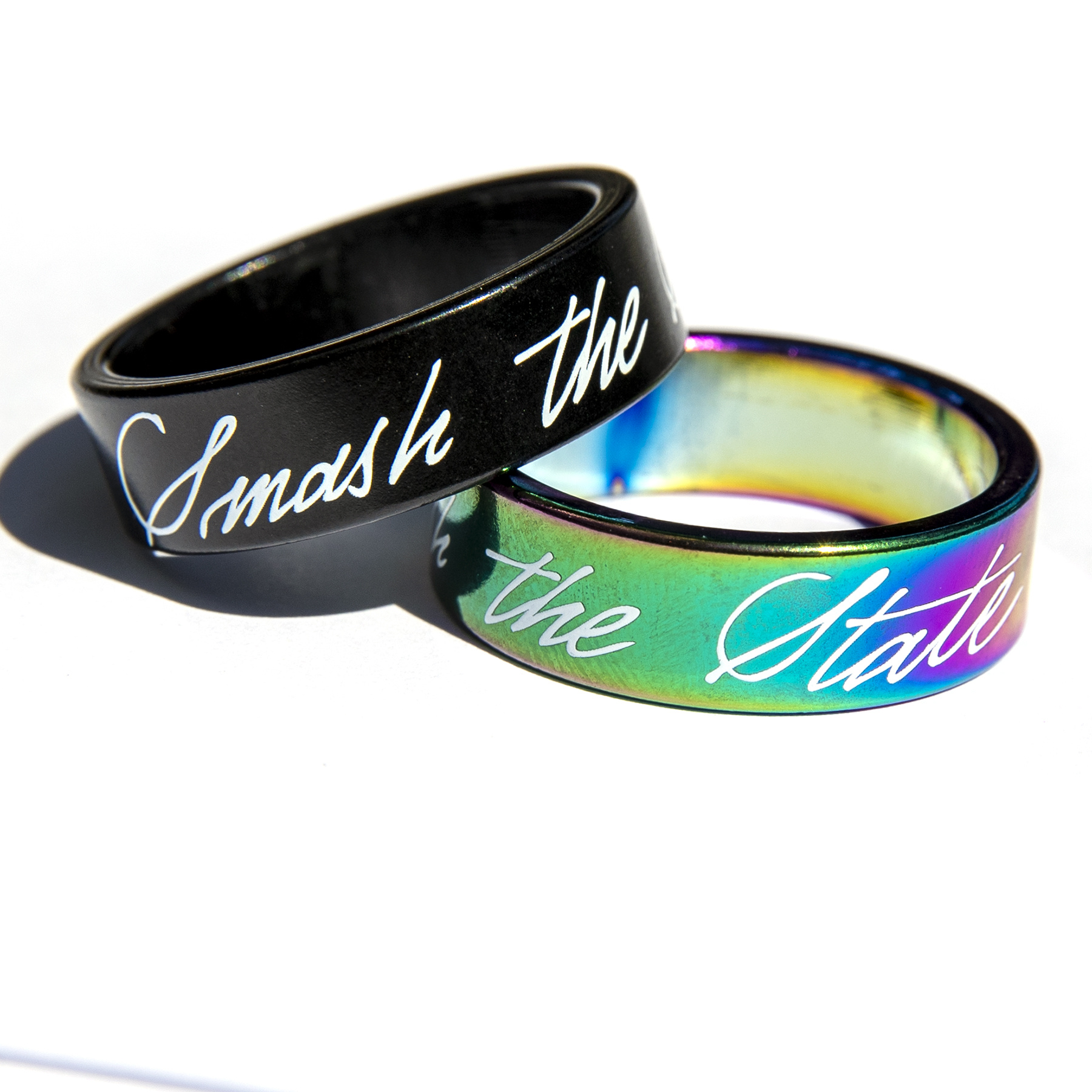 Smash The State 10MM Spacer in 2 Colors