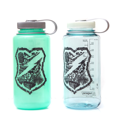 MASH CCC 32oz Nalgene Bottle