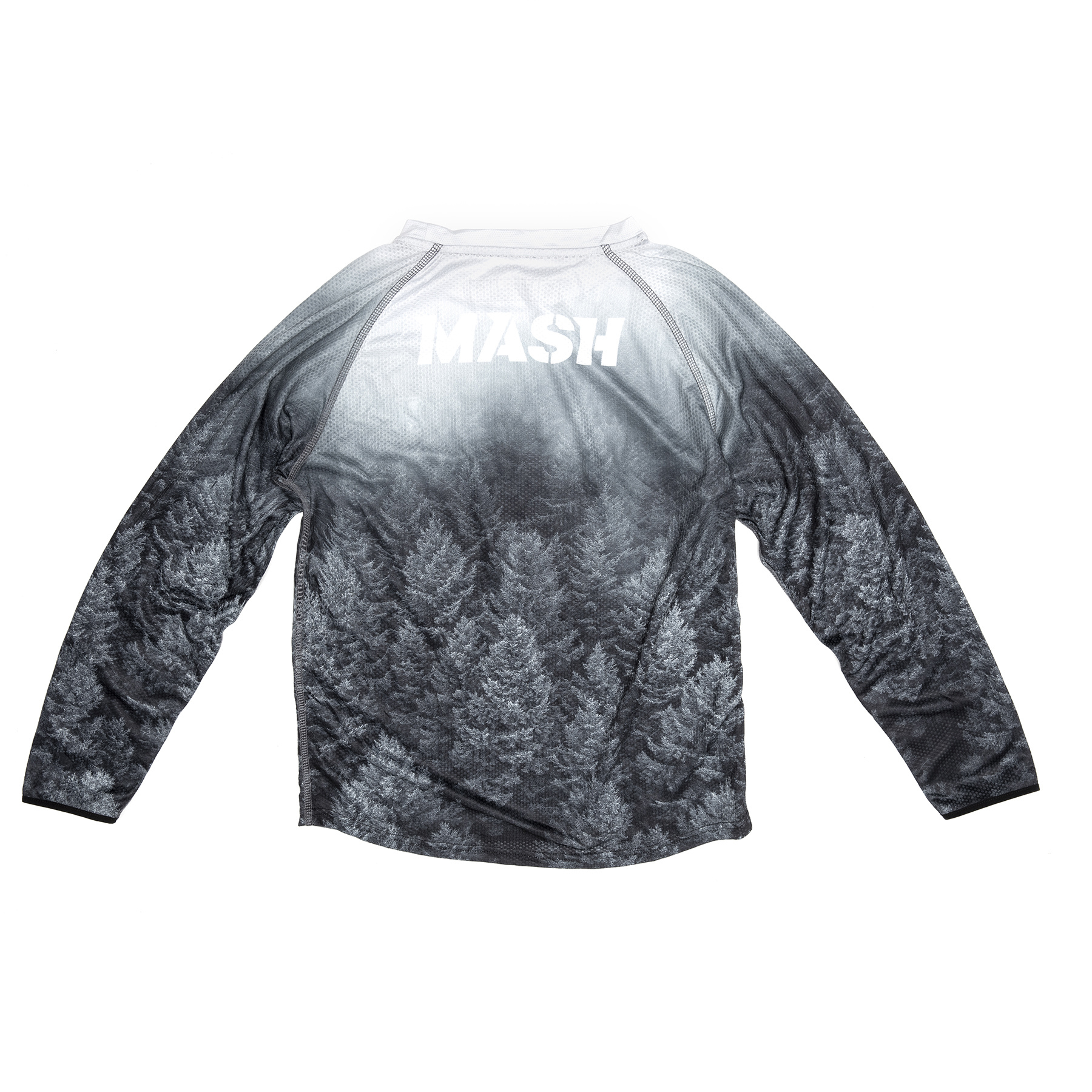 MASH Forest Jersey L/S
