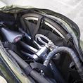MASH Bike Bag Black