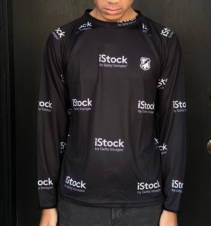 MASH Stock Photo L/S Jersey