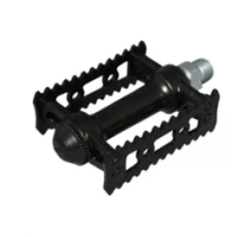 MKS Pedals Sylvan Stream All Black