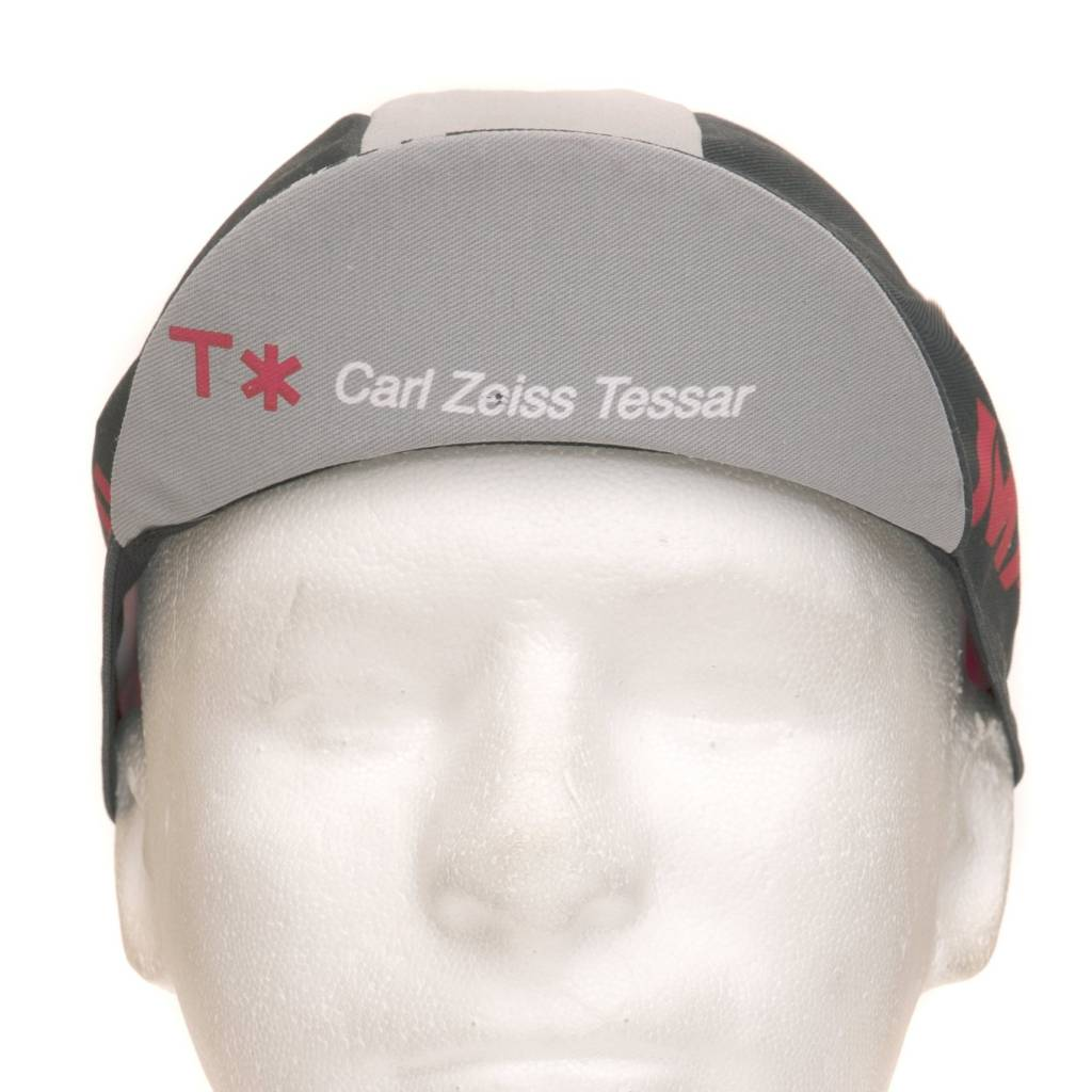 MASH T4 Cap