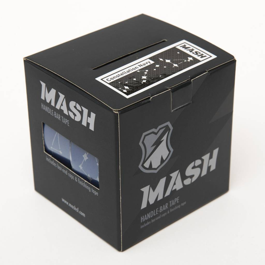 MASH Constellation Bar Tape Navy