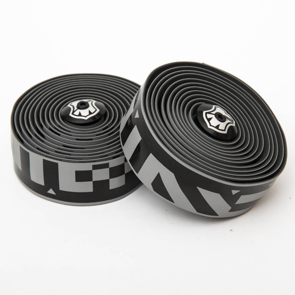 MASH Gamma Bar Tape Black
