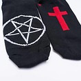 MASH PentaCross Sock ALL BLACK