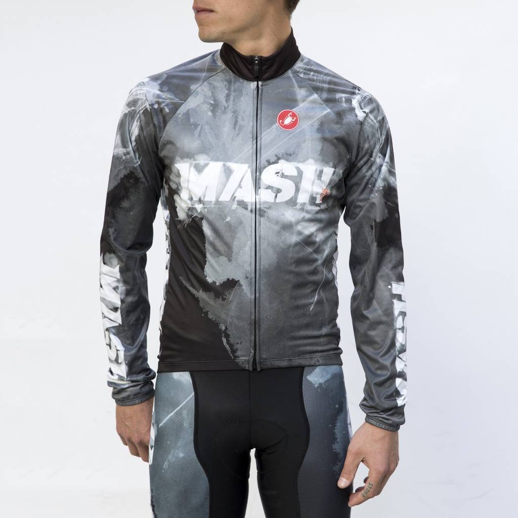 MASH KO Wind Jacket