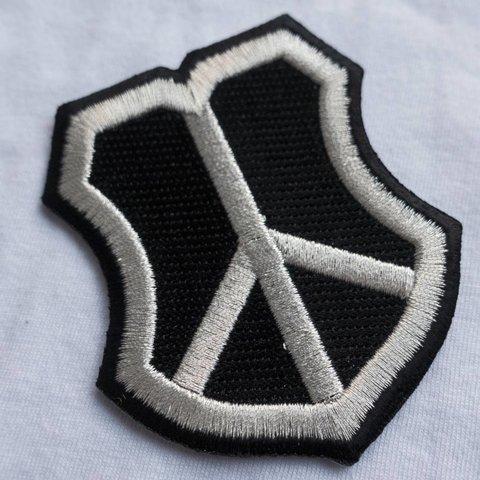 MASH Peace Patch