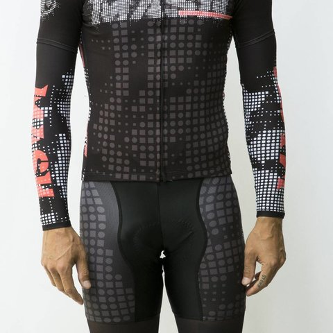 MASH BINARY ARM WARMERS MEDIUM