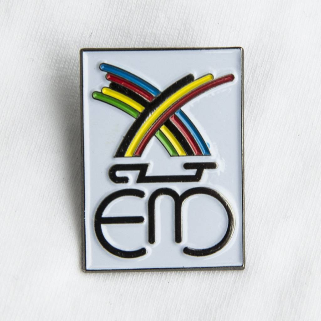 Merckx Pin