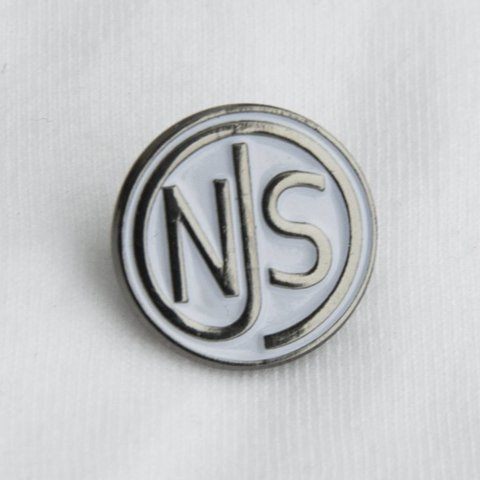 NJS Pin