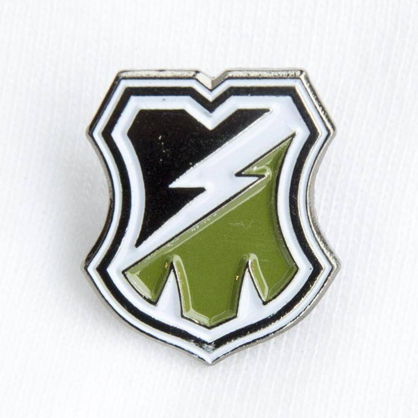 MASH Classic Shield Pin