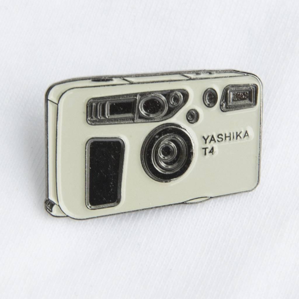 Yashika T4 Pin