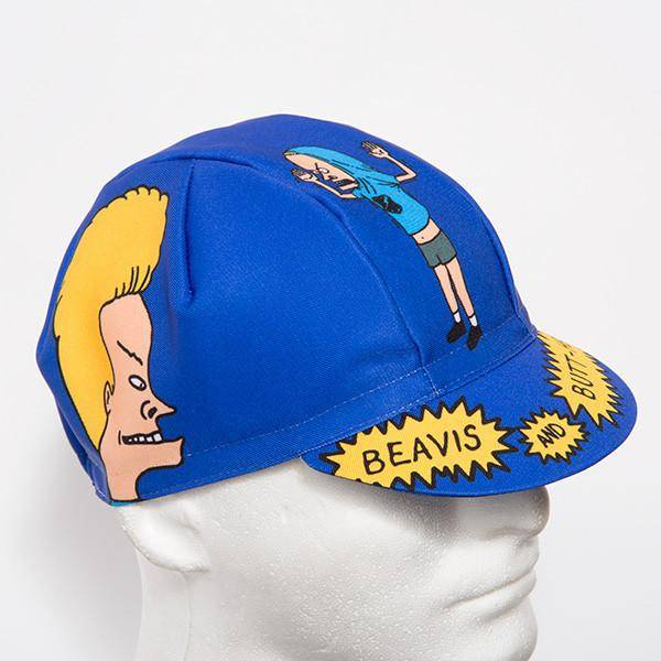 Beavis and Butthead Cap
