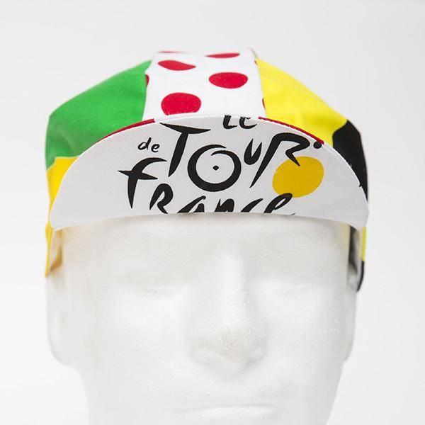 MASH TDF CYCLING CAP