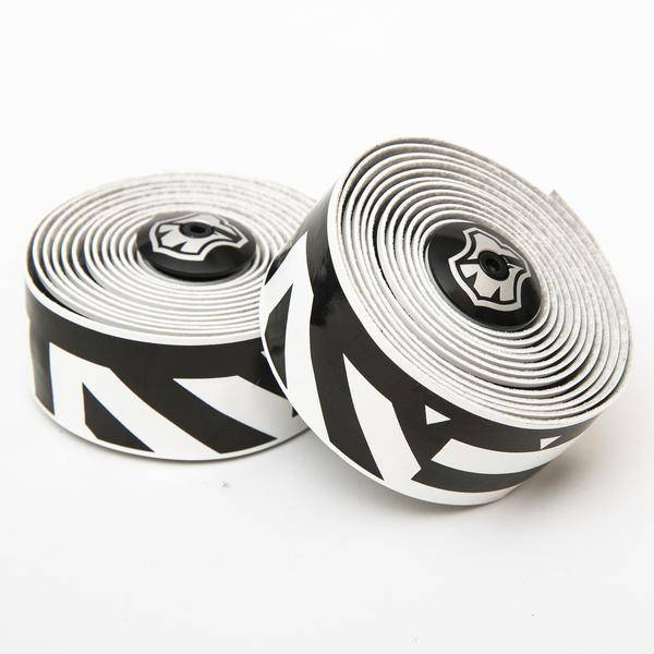 MASH Lens Chart Bar Tape White/Black