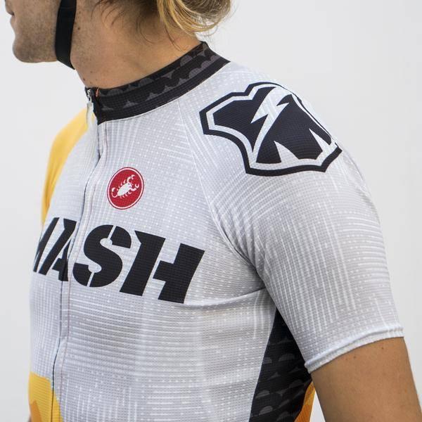 MASH CX 15/16 jersey