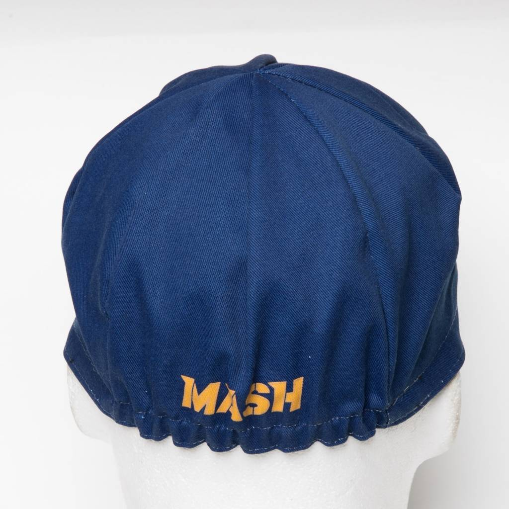 MASH Captain Cycling Cap