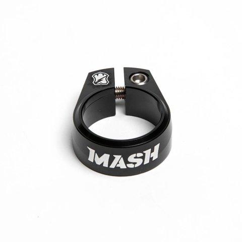 MASH 30.0 Seat Collar Black
