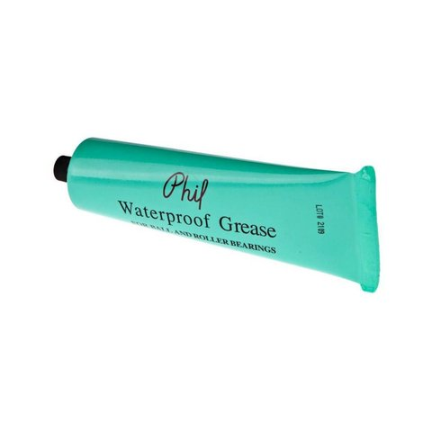 Phil Wood Waterproof Grease