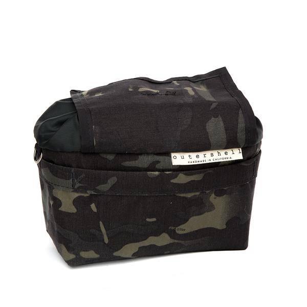 Outer Shell Handlebar Bag