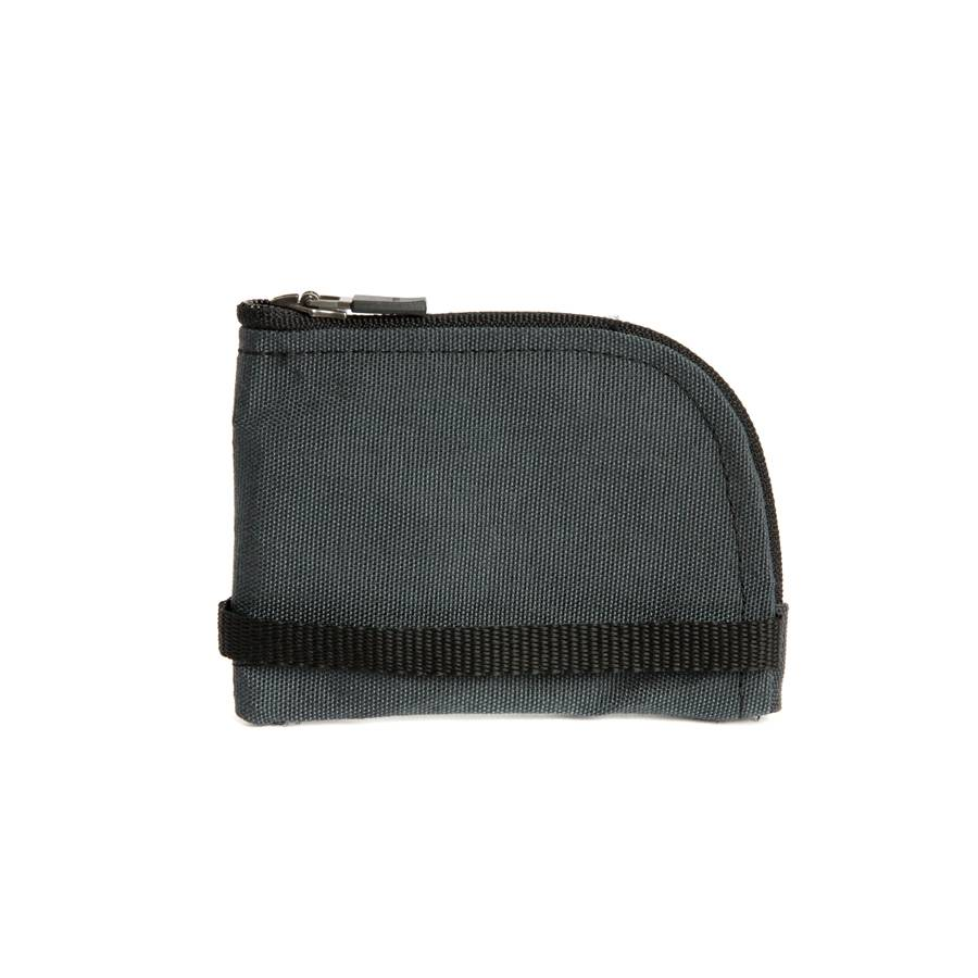 Outer Shell Zip Wallet Compact