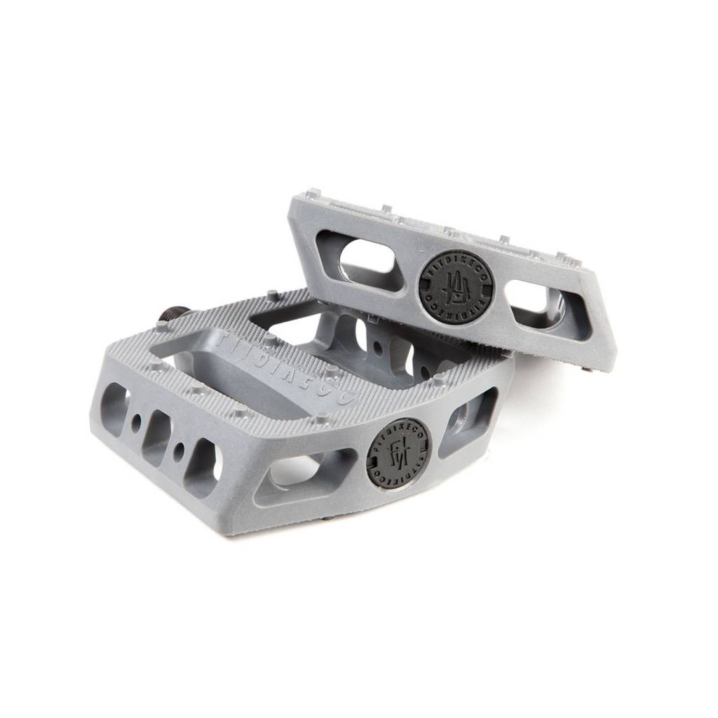 Fit Mac PC Pedals Grey
