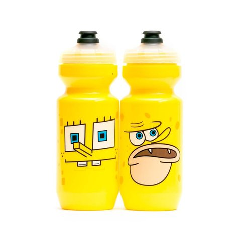 MASH Sponge v2.0 22oz Purist Bottle