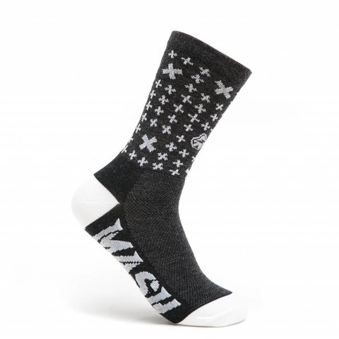 MASH Plus X High Socks in 3 color options