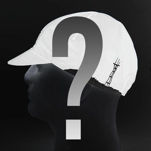MASH Mystery Cap
