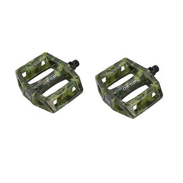 Deco PC Pedals Jungle Camo