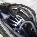 MASH Bike Flight Backpack