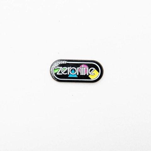 Zeronine Pin