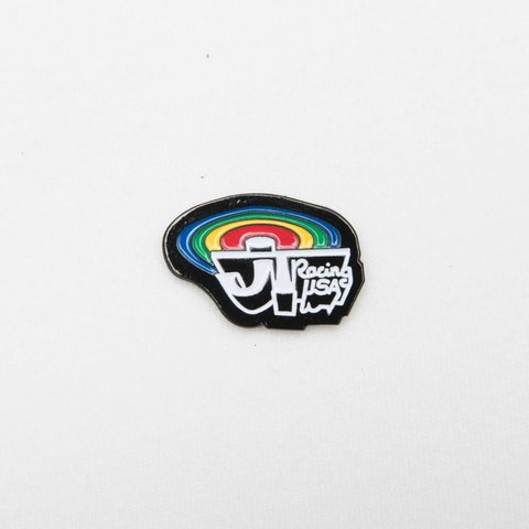 JT Racing Pin