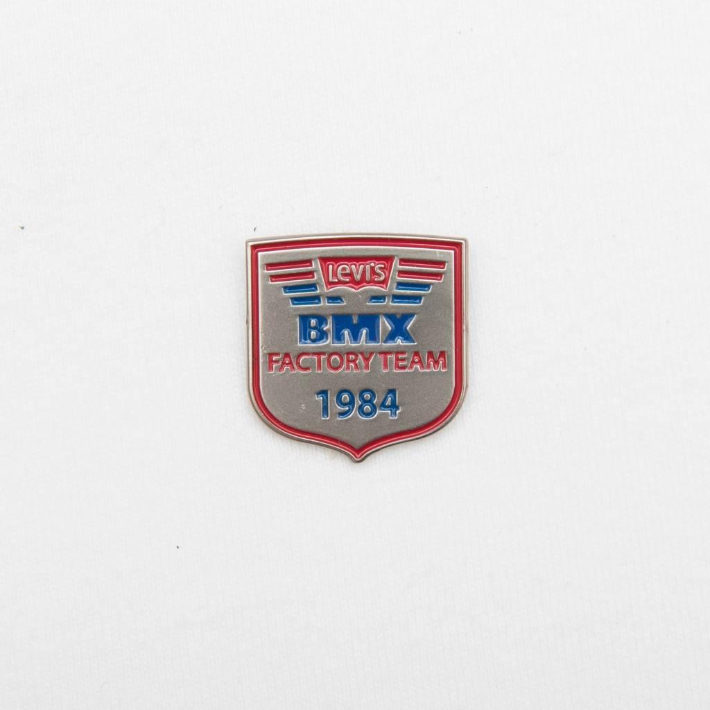 Levis BMX Pin